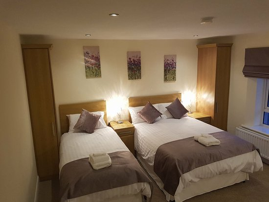 Armoy, UK: Luxury accomadation just 5 minutes from the dark hedges.