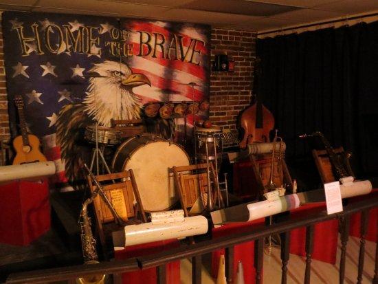 Πόντιακ, Ιλινόις: Pontiac Rt.66 museum
