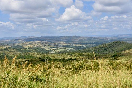 Zululand, África do Sul: traumhafte Landschaften