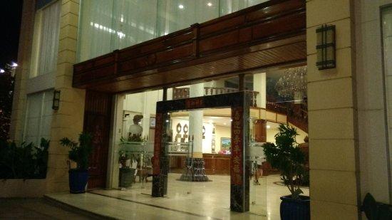 Stung Sangka Hotel照片