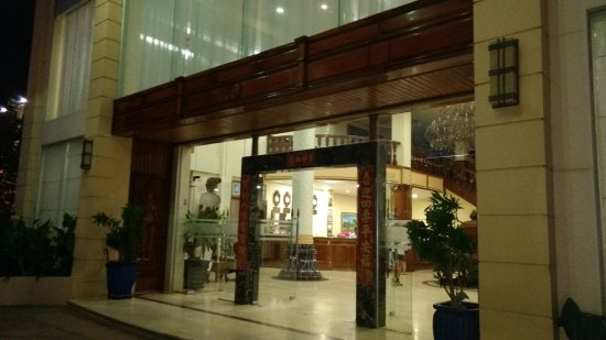 Stung Sangka Hotel-bild
