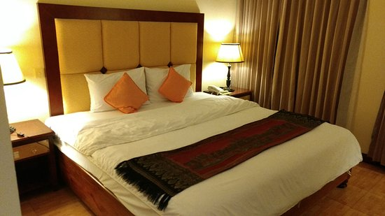 Stung Sangka Hotel-billede