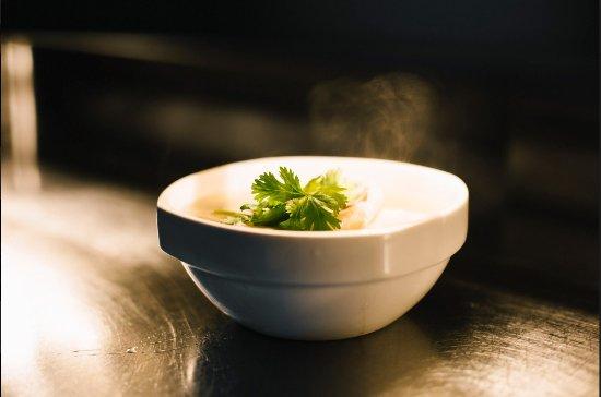 Cok Cok: Thai Soup