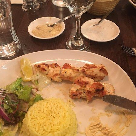 Kish Restaurant: photo0.jpg