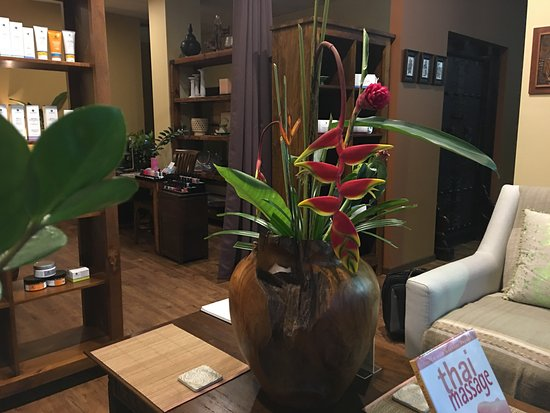 Natural Palm Day Spa Cairns