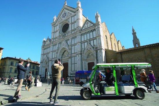 Eco Tours Italia
