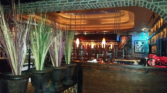 Riverview, FL: Joia Fabulous Pizza and Martini Bar