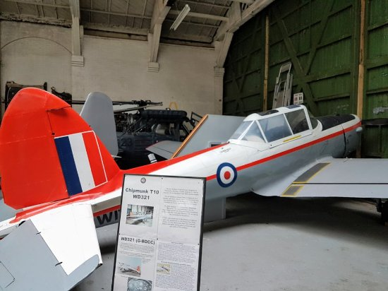 Boscombe Down Aviation Collection: 20180210_131931_large.jpg