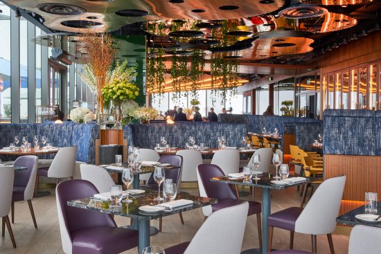 20 Stories Restaurant Manchester Updated 2019