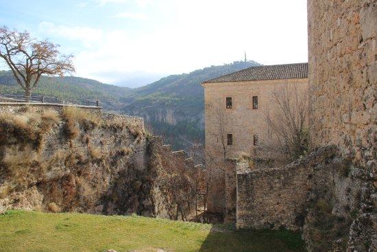 Cuenca, إسبانيا: Murallo