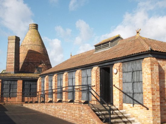 Somerset Brick & Tile Museum