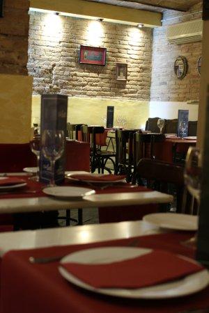 Restaurante casa lucio en barcelona con cocina vegetariana - Lucio barcelona decoracion ...