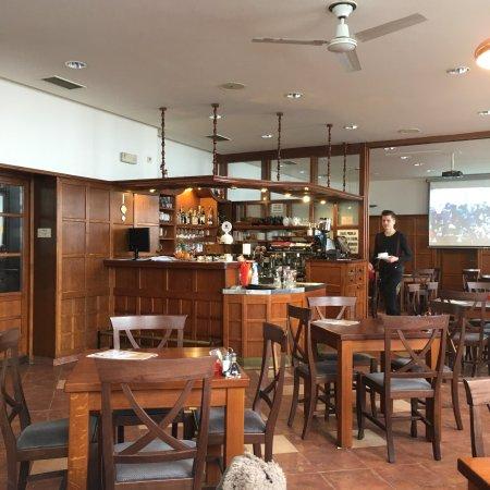 Svaty Kopecek, Republika Czeska: Restaurant U Macku