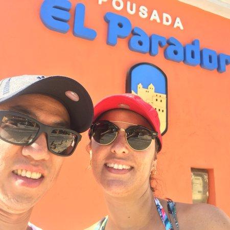 Pousada El Parador: photo0.jpg