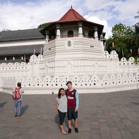 SriLanka Harmony Tours