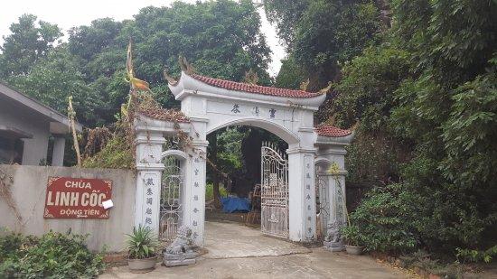 Linh Coc Pagoda