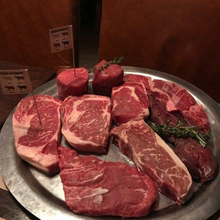 Butcher Steak House : photo1.jpg