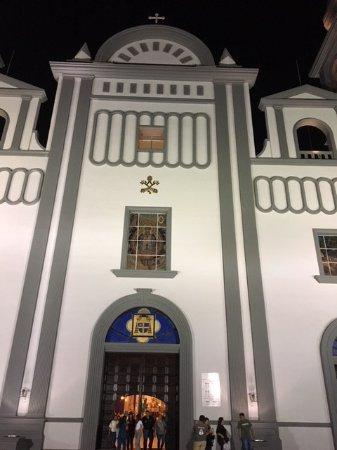 Basilica de Suyapa: The Basilica