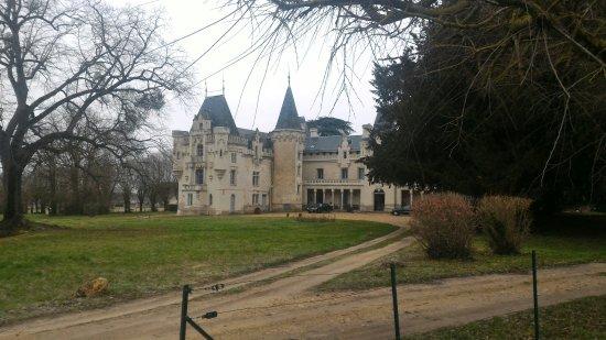 """Neuille, Γαλλία: Gite """" boulangerie """""""
