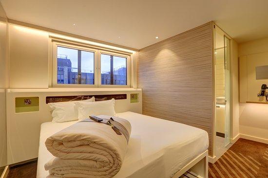 Premier Inn Room Bookings