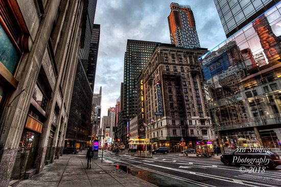 Hotel Pennsylvania Nyc Check Out Time