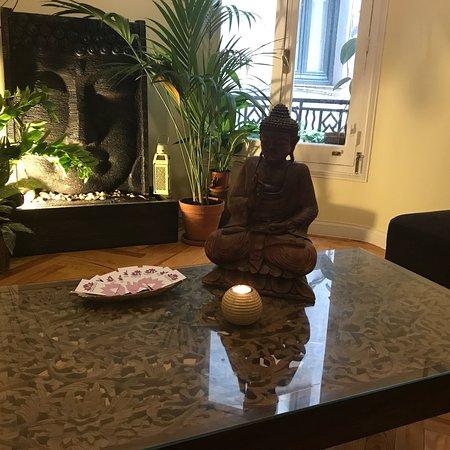 Sangpanya Masaje Thai