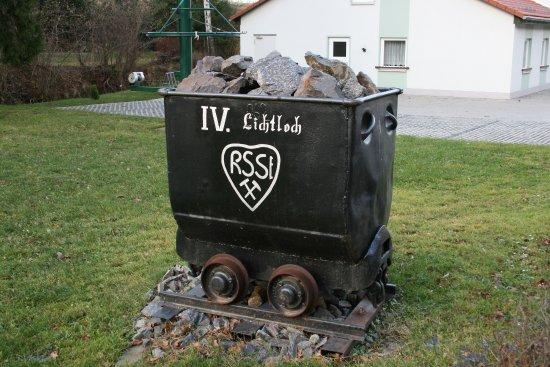IV. Lichtloch Rothschönberger Stolln