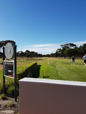 Royal Cape Golf Club: 20180213_084045_large.jpg