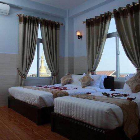 King Hotel照片