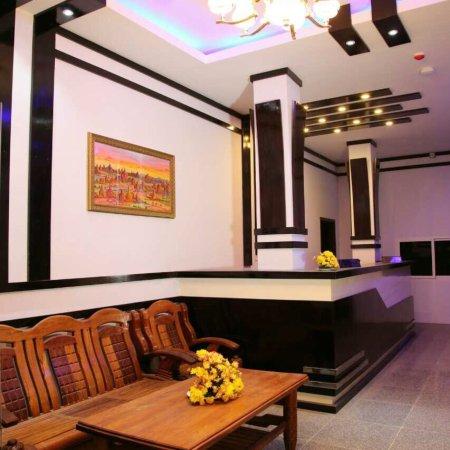 Katha, Myanmar: King Hotel