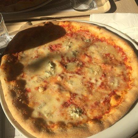 Carisio, Italy: Angolo