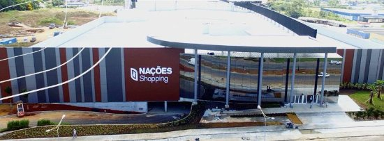 ‪Nacões Shopping‬