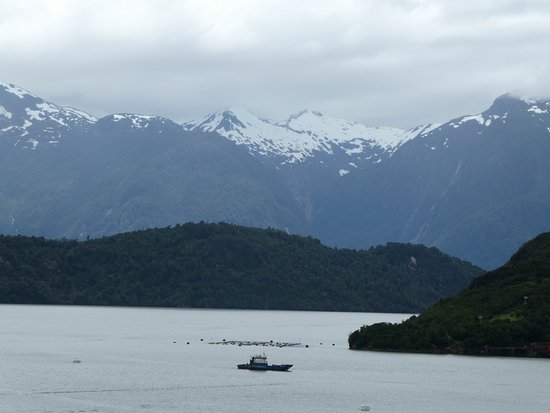 Puerto Chacabuco - Patagonia National Park