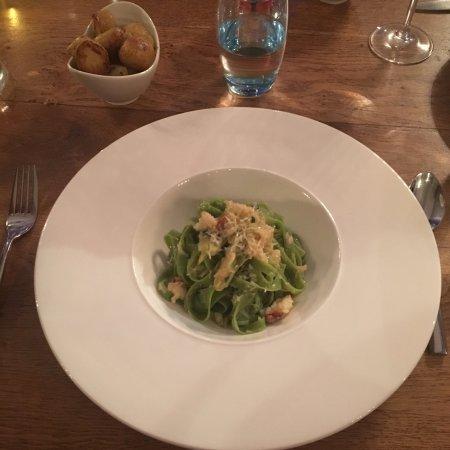 Olives Bar And Restaurant Kensington