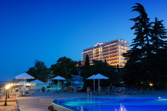 Riviera Sunrise Resort & SPA ALUSHTA
