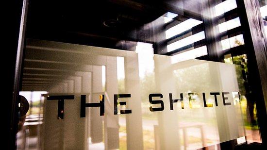 Het Zoute, เบลเยียม: The Shelter