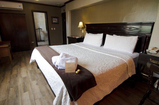 Hotel Boutique Orilla del Rio: HABITACIÓN DOBLE MATRIMONIAL SUPERIOR