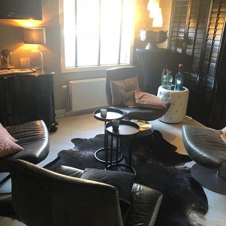 Stadsvilla Hotel Mozaic Den Haag: photo0.jpg