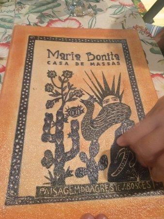 Maria Bonita Casa de Massas: IMG_20180203_204231467_LL_large.jpg