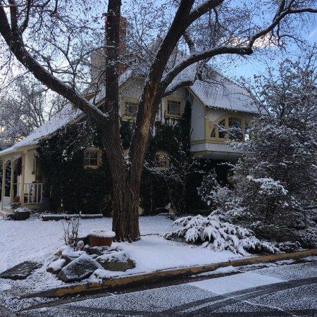Hacienda Nicholas Bed & Breakfast Inn: photo0.jpg