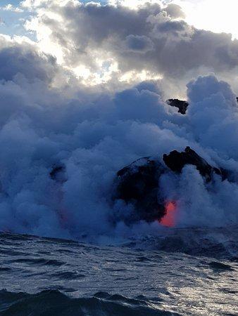 Pahoa, Havai: 20170803_175053_large.jpg