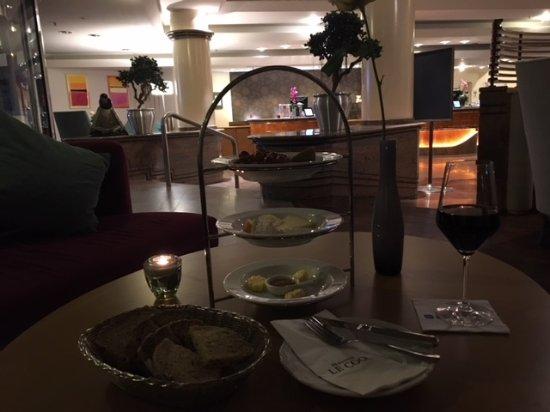 Bilde fra Best Western Plus Hotel Kassel City