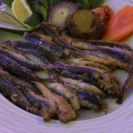 Sultanahmet Fish House: photo0.jpg