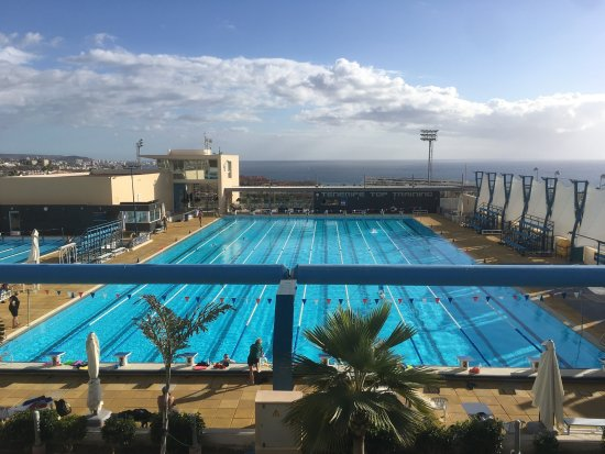 Tenerife Top Training