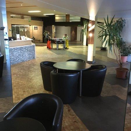 Hotel Zodiaque: photo9.jpg