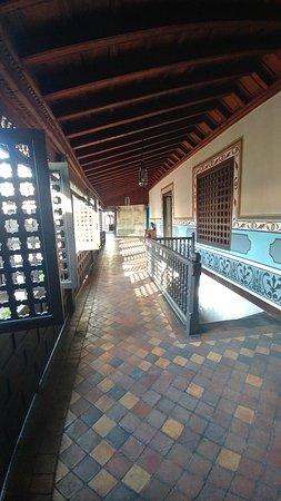 Casa velasquez santiago de cuba kuuba arvostelut for Piani casa accessibili