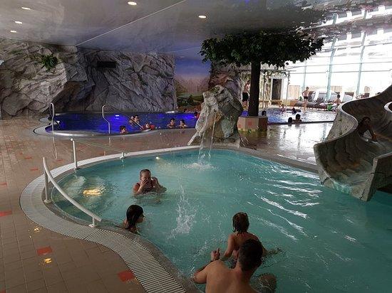 Sporthotel Eienwaldli Desde Engelberg Suiza