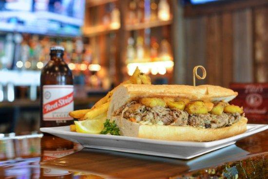Bullfish Bar And Kitchen Baton Rouge