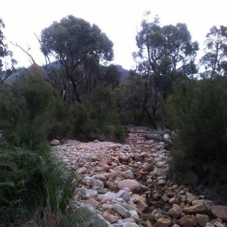 Grampians, Avustralya: Kalymna Falls