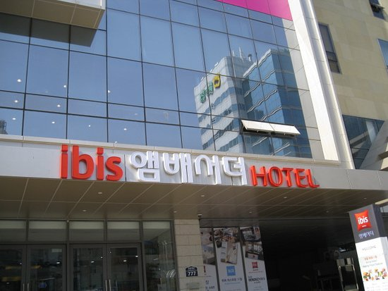 ibis Ambassador Busan City Centre Picture